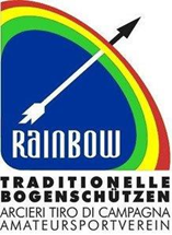Rainbow tiro all'arco Renon